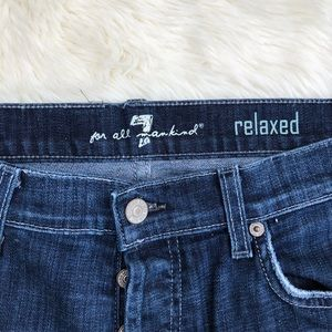 7 For All Mankind Jeans - 7 For All Mankind Relaxed Jeans